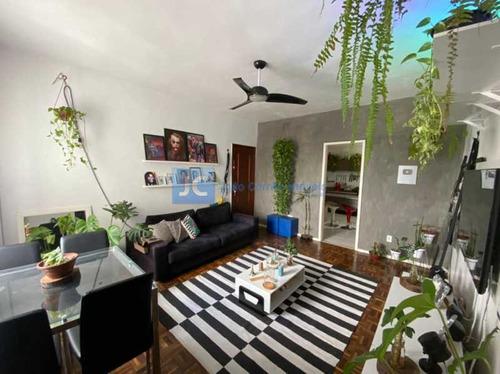 Imagem 1 de 15 de Apartamento-à Venda-méier-rio De Janeiro - Cbap20340