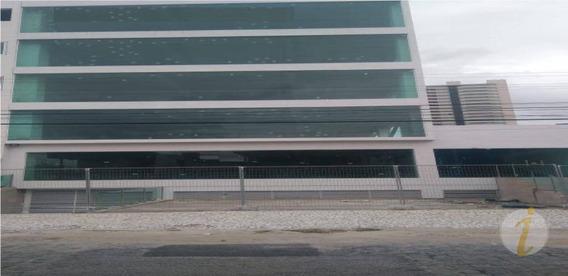 Prédio Para Alugar, 2000 M² Por R$ 70.000/mês - Manaíra - João Pessoa/pb - Pr0014