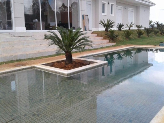 Casa Residencial À Venda, Condomínio Terras De São José, Itu. - Ca0320 - 32589089