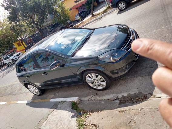 Chevrolet Vectra Gt 2.0 Flex Power Aut. 5p 2011