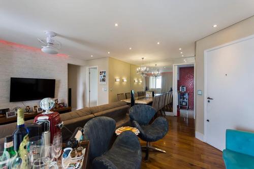Apartamento À Venda - Cambuci, 2 Quartos,  80 - S892794095