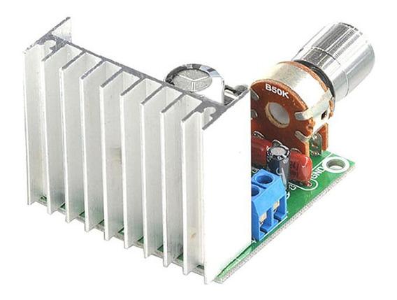 Placa De Módulo Amplificador De Áudio Digital Dc/ac 12v Para