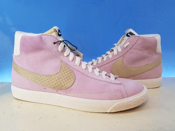 Tenis Nike Blazer Mid