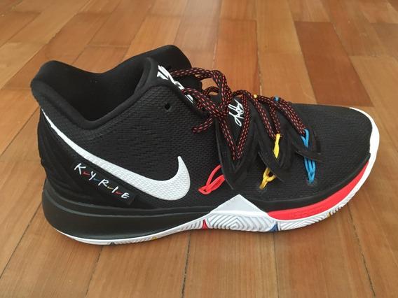 Tênis Kyrie 5 Friends Nike ( Raro )