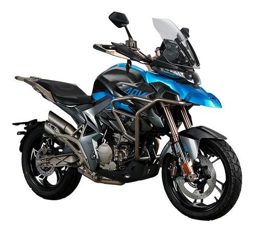 Imagen 1 de 9 de Moto Beta Zontes T310 2 Aleacion Modelo 2022