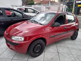 Chevrolet Celta 1.0 Super 5p