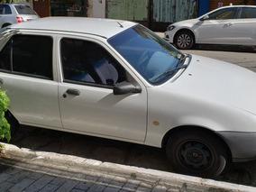 Ford Fiesta 1.0 Conservado, Barato!! Baixíssima Km!!