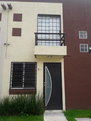 Casa En Venta En Citara Ciudad Integral, Huehuetoca