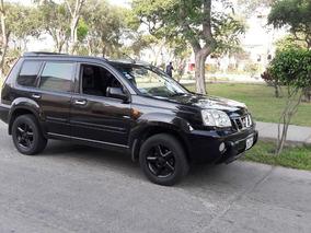 Se Vende Nissan X-trail 2003