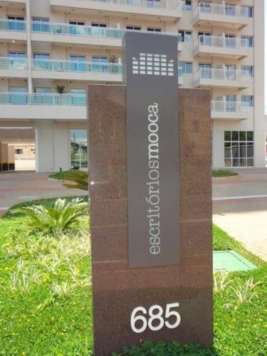 Salas Comerciais À Venda  Em São Paulo/sp - Compre O Seu Salas Comerciais Aqui! - 1184894