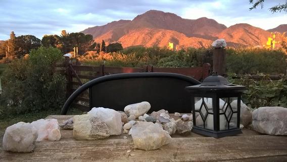 Capilla Del Monte Uritorco Vacaciones De Invierno