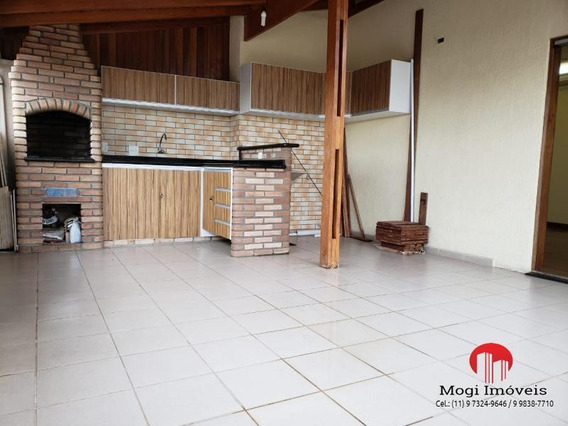 Cobertura Para Venda, Alto Do Ipiranga, 2 Dormitórios, 1 Suíte, 2 Banheiros, 2 Vagas - Co605