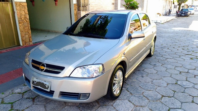 Chevrolet Astra 2.0 Elegance Flex Power 5p 2005