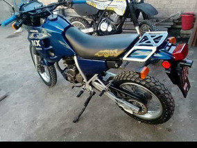 Vendo Honda Nx 250 Impecable