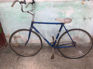 Bicicleta Pastoriza T24