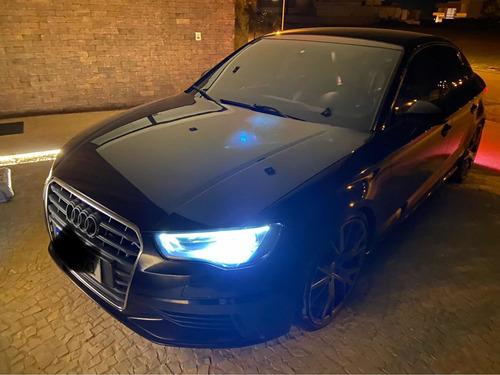 Audi A3 Atraction 1.4 Tfsi