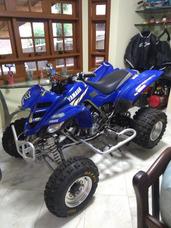 Yamaha Yfm 660 R 660r