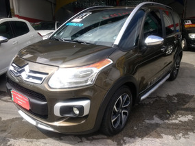 Citroën Aircross 1.6 2011 Exclusive Flex 5p