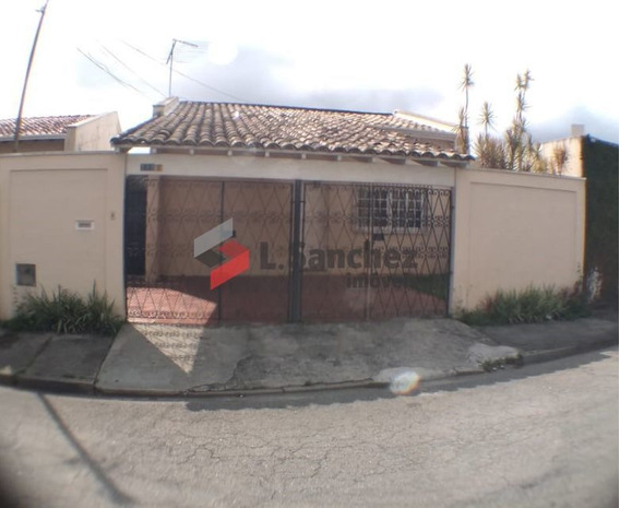 Casa Residencial Na Vila Oliveira - Ml6473