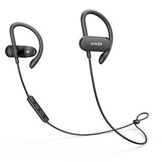 Anker Soundbuds Curve Inalámbrico Impermeable Micrófono Inco