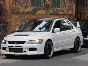 Mitsubishi Evo Ix Mr