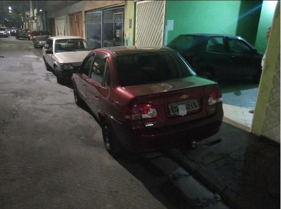 Chevrolet Classic Vhce