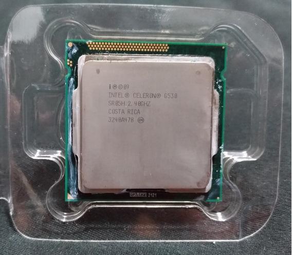 Processador Celeron G530 2.40ghz Socket 1155
