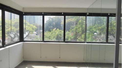 Imagem 1 de 11 de Conjunto Comercial Para Locação, Bela Vista, São Paulo. - Cj1857