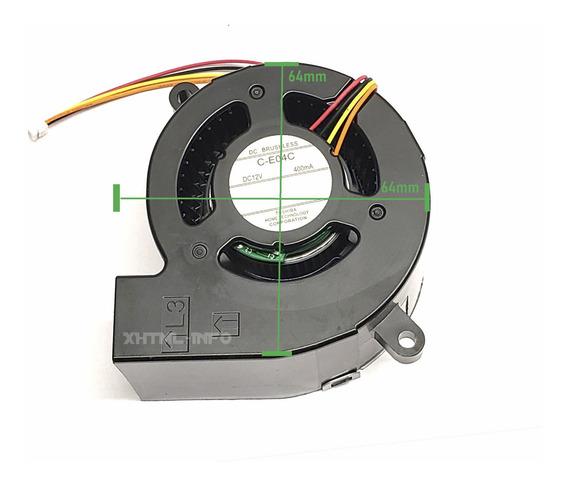 Cooler Do Bloco Optico De Projetor Epson S12+ H430a C-e04c -