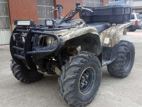 Yamaha Grizzly 700r