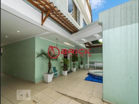 Casa Com 4 Quartos Sendo 2 Suítes No Irajá, Rio De Janeiro/rj. - Ca00896 - 33987468