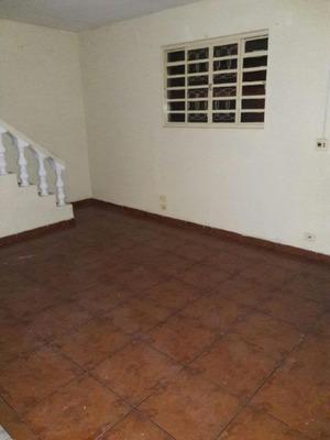 Sobrado Em Vila São Jorge, São Vicente/sp De 90m² 2 Quartos À Venda Por R$ 320.000,00 - So83908