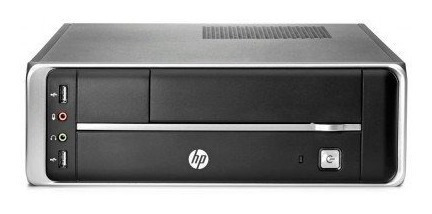 Hp Desktop 402g1 Intel Core I3-4160 4gb 500gb Dvd-rv Win 8