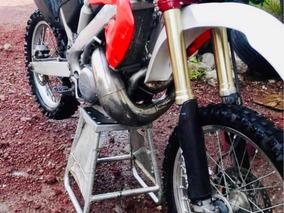 Honda 250cc 2t