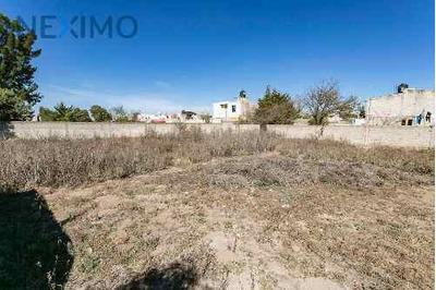 Se Vende Terreno De 870 M2 En El Centro De Quecholac, Puebla