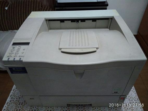 Impressora Ricoh Aficio Ap600n Boa Para Imprimir Papéis
