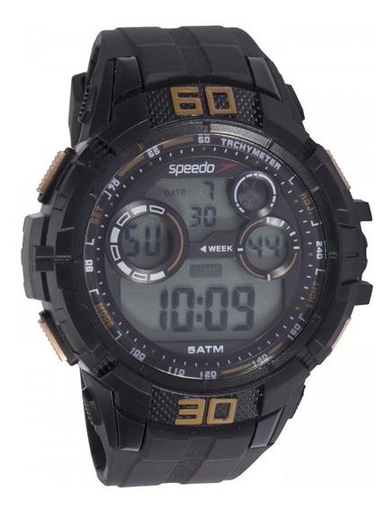 Relógio Digital Speedo 81157g0evnp5 - Masculino