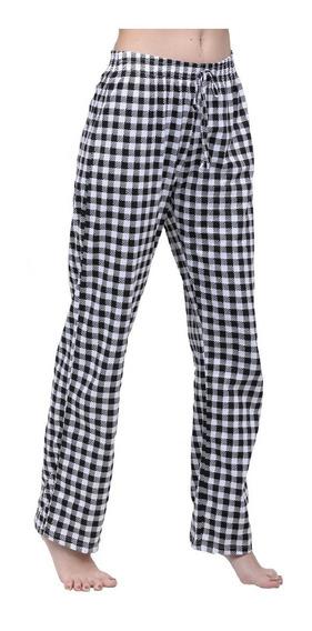 Pantalones De Pijamas Para Damas Fru Fru Nav18p025