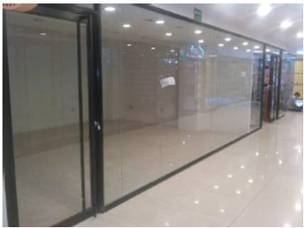 Local En Alquiler Centro Comercial La Rosalera