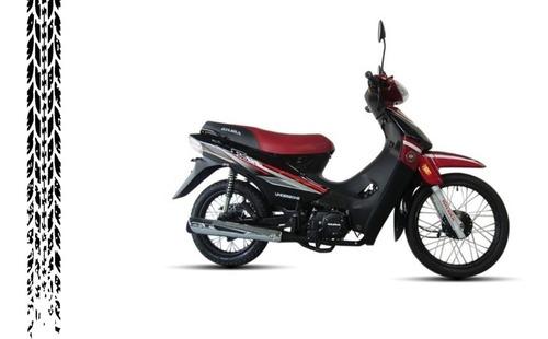 Moto Gilera Smash 110 Base Vs Smash 110vs 2021 0km 999 Motos