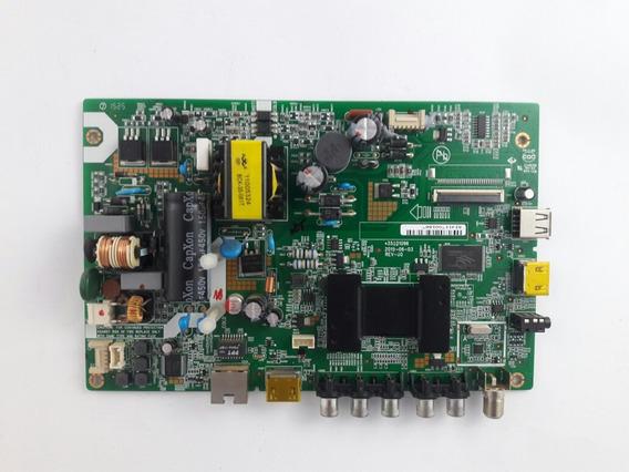Placa Principal Tv Semp Toshiba 40l1500 35021096