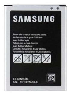 Bateria Samsung Eb-bj120cbb Galaxy 2016