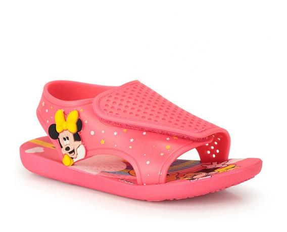 Sandália Infantil Ipanema Disney Baby