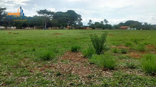 Imagem 1 de 17 de Terreno À Venda, 11000 M² Por R$800.000,00 - Zona Rural (joanápolis) Go - Te0409