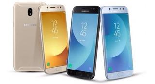 Samsung Galaxy J7 Pro Azul 64gb 13mp 750 Avista Na Oferta