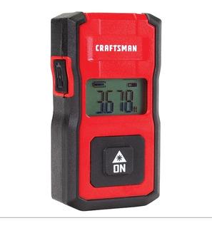 Distanciometro Craftsman Laser 13 Mts