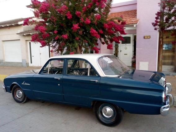 Ford Falcon Importado Std