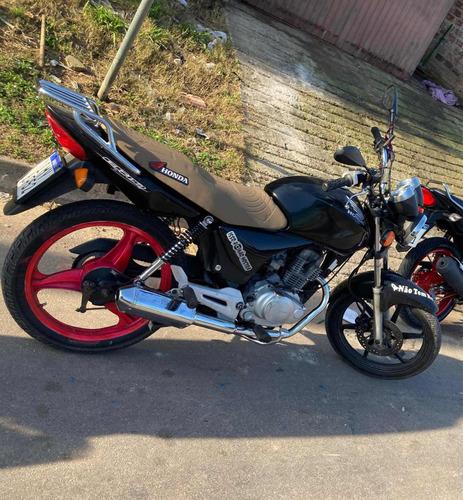 Imagem 1 de 2 de Honda Esd