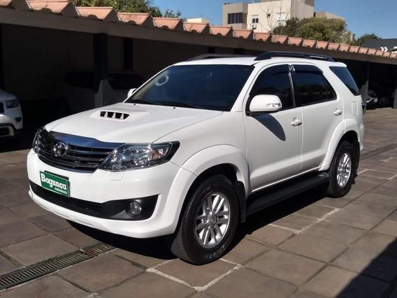 Toyota Hilux Sr-v 3.0 Tdi 4x4