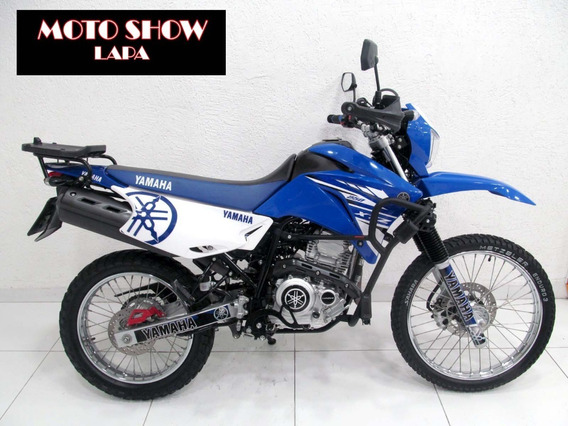 Yamaha Xtz 250 Lander 2018/2019